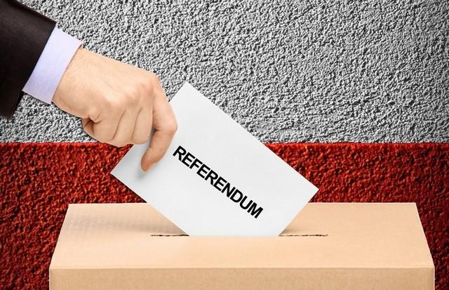 Referendum: tutte le informazioni utili