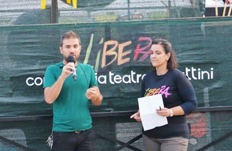 Tana ''Libera'' tutti in piazza Rossellini