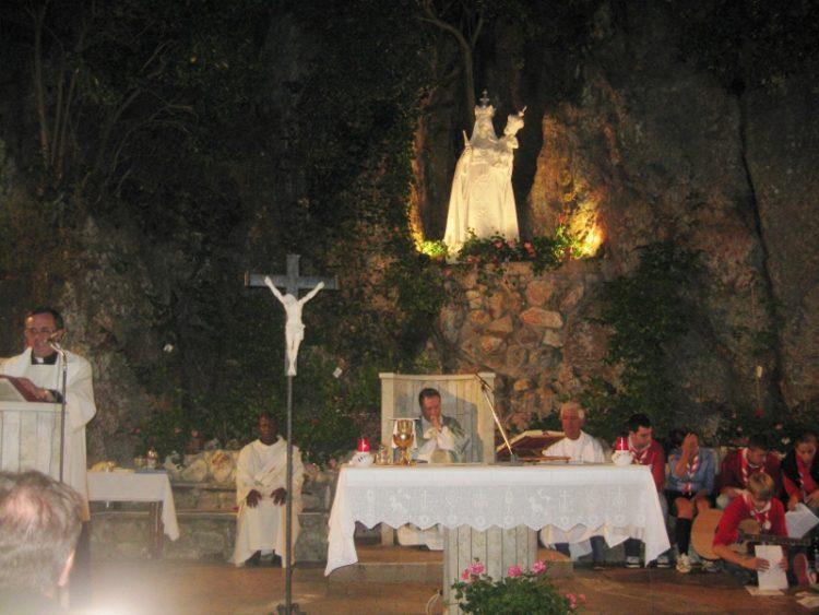 Madonna delle Grazie, entrano nel vivo i festeggiamenti