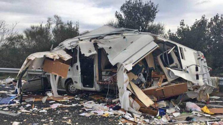 Incidente sulla Orte-Civitavecchia, muore bimbo di 10 anni