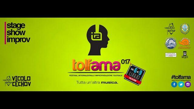 Con ''Tolfama'' tra le vie del paese spettacoli d'improvvisazione teatrale