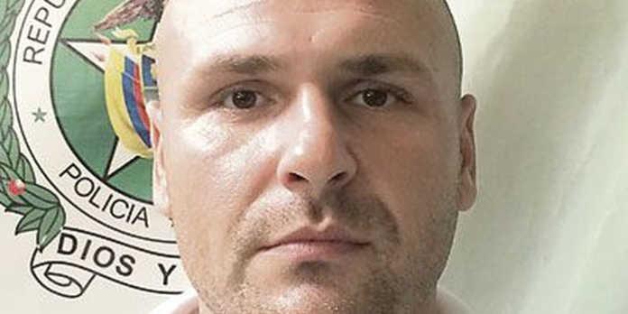 """""""El ruso"""": super latitante arrestato a Civitavecchia"""
