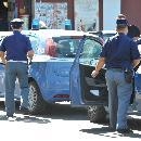 Spacciatore arrestato dalla Polizia