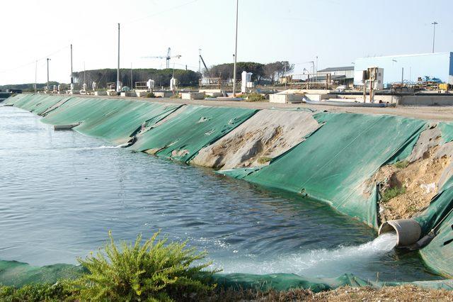 Piscicoltura, Enel e Civita ittica presentano un nuovo progetto