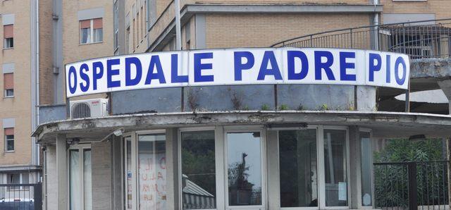 ''Il 'Padre Pio' in un vortice di infamie, accuse e bassezze''