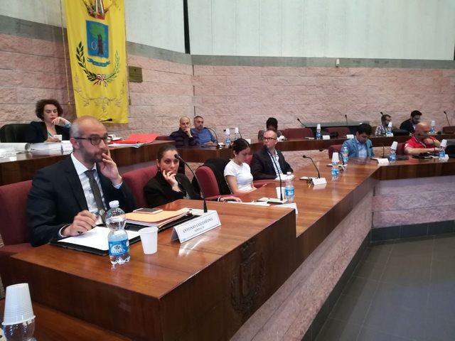 Porto e sviluppo: martedì nuovo consiglio comunale