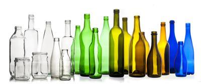 La riscossa del vetro: altro che usa e getta