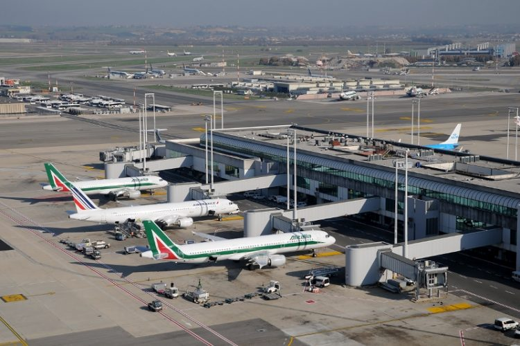 Aeroporto di Fiumicino, Montino: «Decennio senza investimenti»
