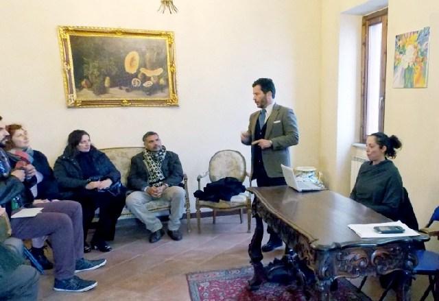 Partecipato il terzo incontro di preparazione al matrimonio civile