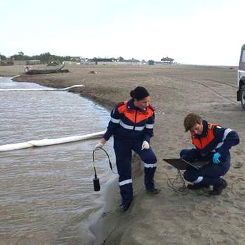 Furti all'oleodotto: non ci sono idrocarburi in mare