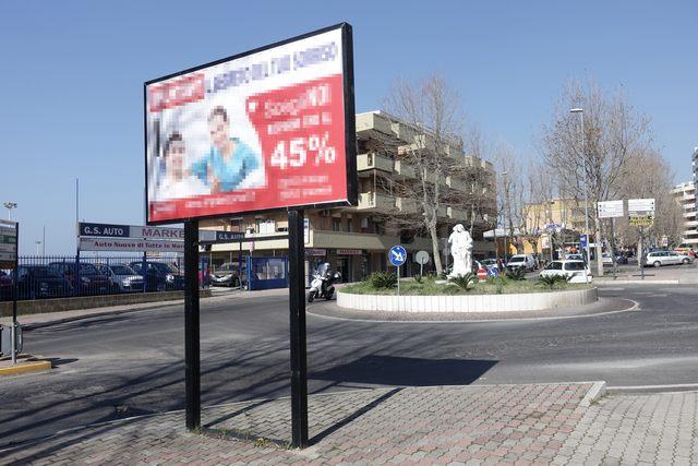 Tassa su pubblicità e affissioni, Confcommercio chiede chiarimenti
