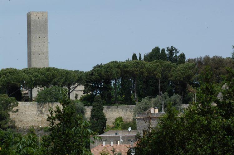 Tarquinia, via S. Lucia e via S. Leonardo: cambia la circolazione