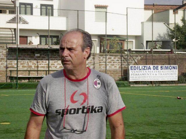 L'Atletico Ladispoli riceve il Santa Severa