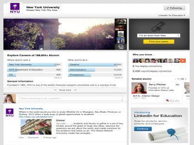 Linkedin, riparte la ricerca lavoro