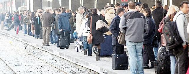 La rivolta dei pendolari