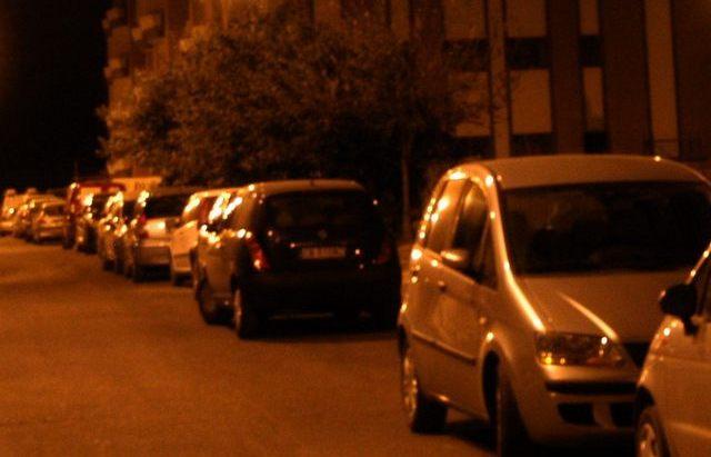 Fdi: San Liborio è lasciato al buio