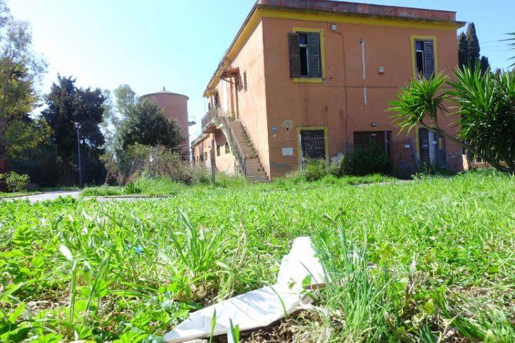 Parco Spigarelli: approvato il progetto di riqualificazione