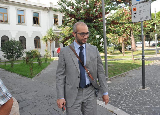 """Hcs, Forza Italia: """"Emergenza dietro l'angolo"""""""