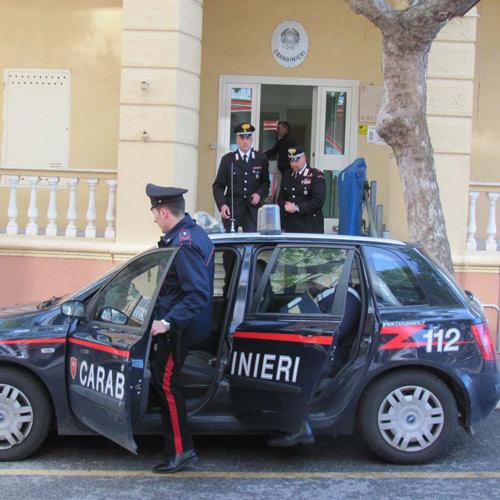 Bloccato dai carabinieri pericoloso latitante