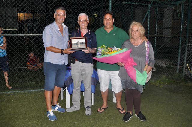 Civitaedilizia vince il 3° Memorial Eugenio Forno
