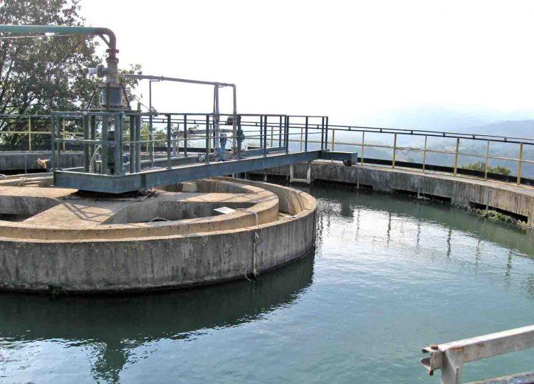 Guasto alla rete idrica, niente acqua dall'Oriolo
