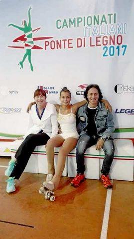 Simeone e Gallinari ai campionati italiani