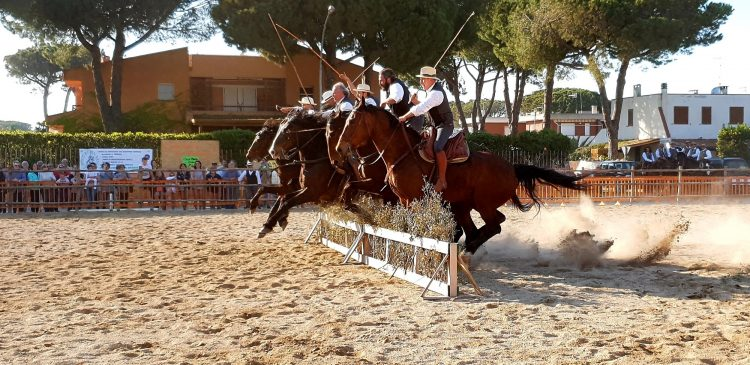 La Fondazione Vulci alla Fiera Cavalli di Verona