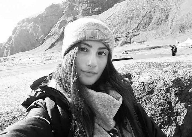 Sara Masullo ambasciatrice della cultura collinare in Islanda