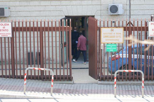 Violenta rissa in via Amba Aradam: sul posto Polizia e Carabinieri