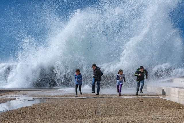 Splash Area (foto Emiliano Veroni)