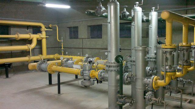 Gas, Tidei: impianto pronto ma manca la nomina di Cozzolino