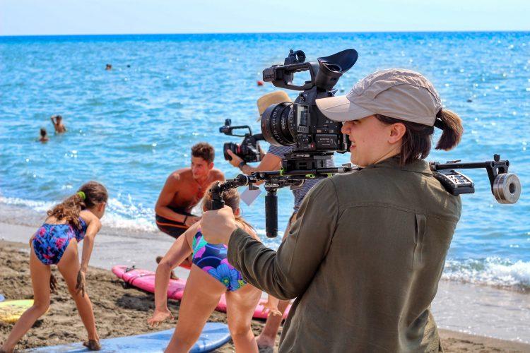 Video promozionale del territorio: proseguono le riprese di Terra & Mare
