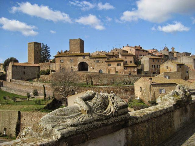 Fondazione Vulci, anche Tuscania verso la partnership