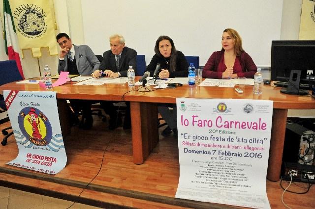 Festa e senso di appartenenza: torna il Carnevale per le vie della città