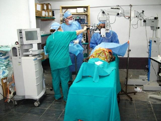 Semi di pace, prima missione medico-sanitaria del 2016 in Congo