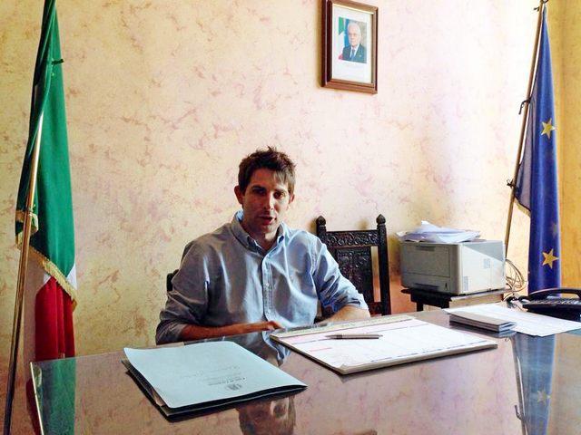 Manuel Catini: ''Questa giunta è la chiave giusta per il cambiamento''