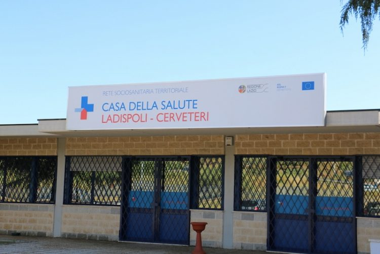 """Ladispoli, Ussia: """"Ad ottobre riapre lo Sportello Antiviolenza"""""""