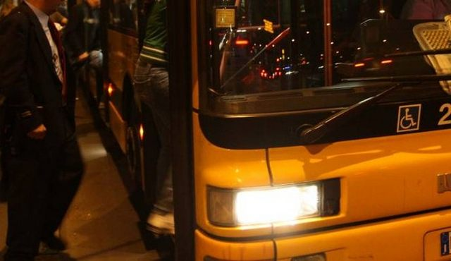 Bus notturni da Ladispoli per Roma nei week end estivi