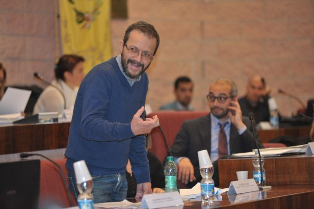 """Pantanelli sconfessa Cozzolino: """"La maggioranza sul bilancio è inciampata''"""
