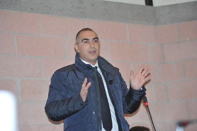 Mecozzi: «Dati allarmantida Confcommercio»