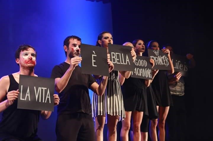 Stagione estiva di successo per la Compagnia Teatrale civitavecchiese Avanzi di Scena