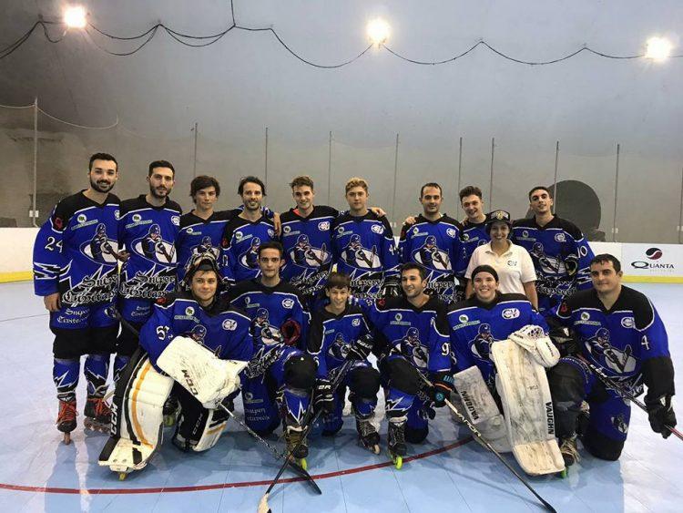 Gli Snipers TecnoAlt ospitano i Diavoli Vicenza