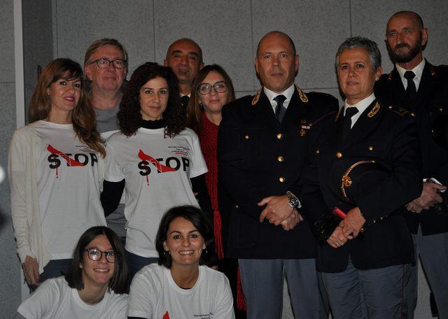 Violenza di genere: studenti di Tarquinia a lezione per imparare la prevenzione