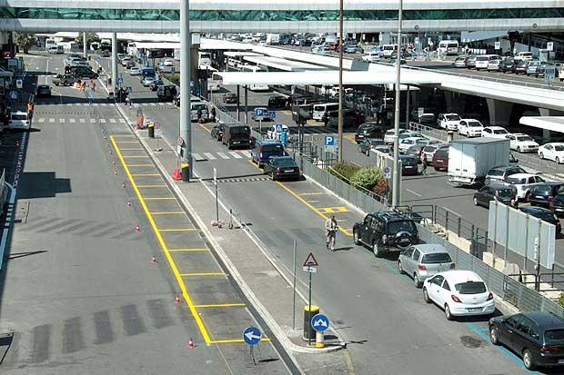 L'EPA promuove Fiumicino Easy Parking top in Europa