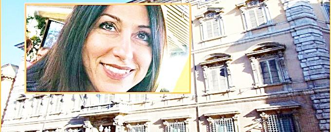 Alessandra Maiorino (M5S) eletta al Senato