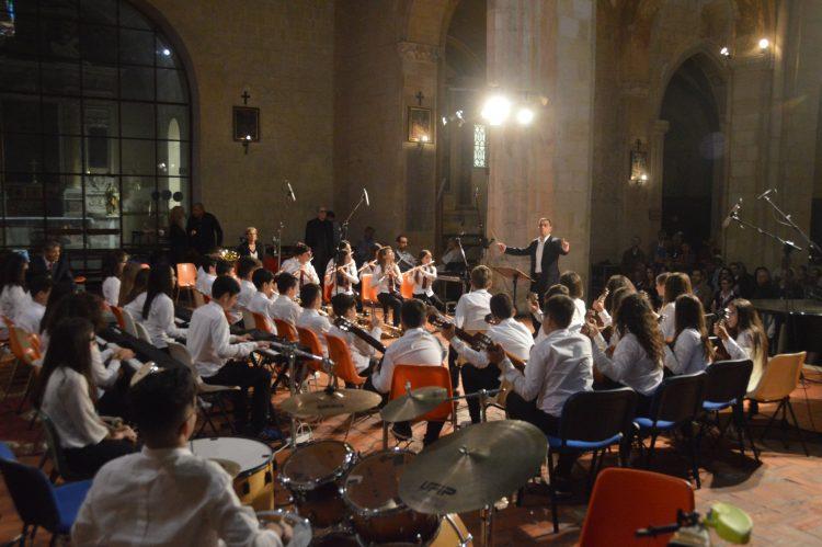 Tarquinia, grande cerimonia per la premiazione dei vincitori del concorso musicale internazionale