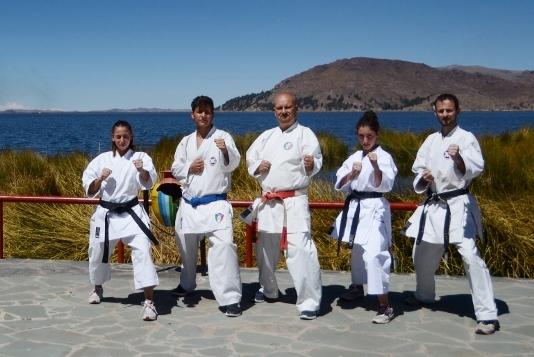 La Meiji Kan vince anche in Perù