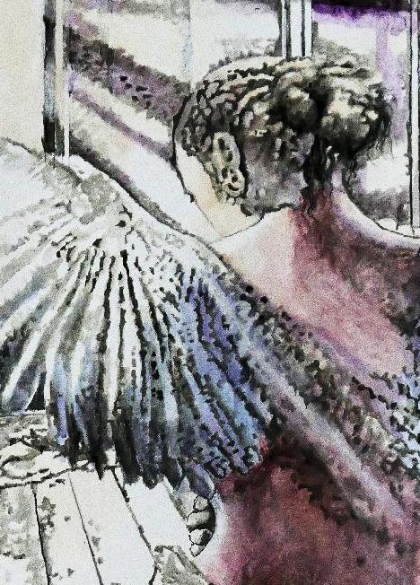 Anna Tonelli  presenta ''Viaggio nell'anima''