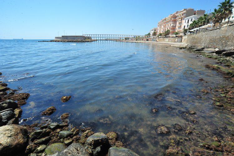 Pericoloso sversamento di liquami al Pirgo