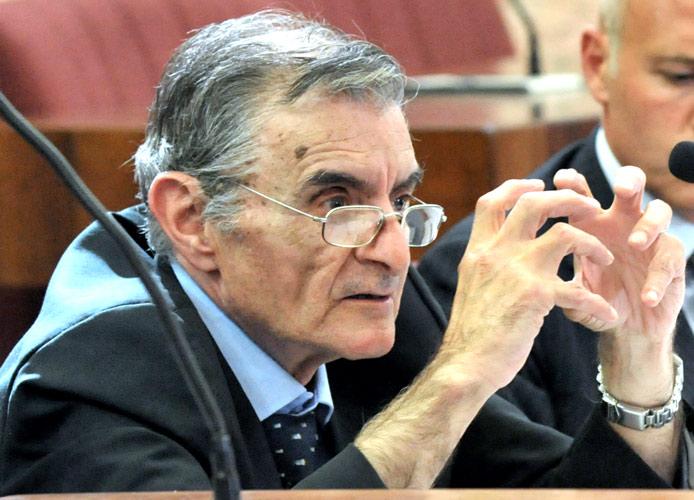 È morto il magistrato Antonio Larosa